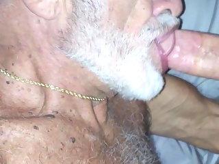 job Possibility great blow job by my hot daddy bear blow