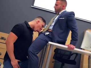 gay Big dick gay anal sexual congress with cumshot dick
