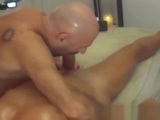 massage dick